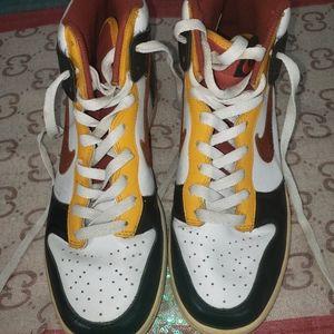 Nike  men's shoes 38.5